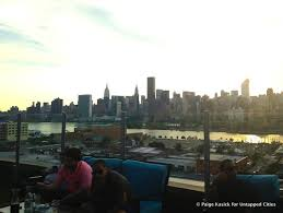 Top 10 Rooftop Bars New York Top 10 Off The Beaten Path Rooftop Bars In Nyc Untapped Cities
