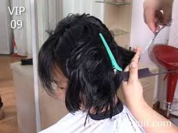 pakistani hair cutting videos girl with long hair cut to short youtube