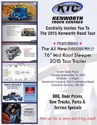 kenworth aftermarket accessories kenworth truck centres service