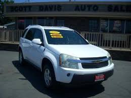 2006 Chevy Equinox Interior Used 2006 Chevrolet Equinox For Sale Pricing U0026 Features Edmunds