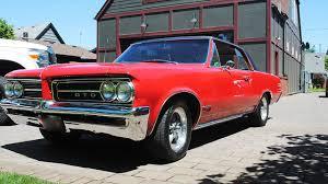 1964 pontiac gto classics for sale classics on autotrader