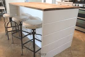 how to build a kitchen island ikea ikea diy kitchen island with thrifted counter top free