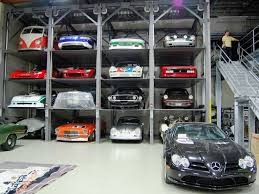 awesome car garages jerry seinfeld porsche collection home building plans 68002