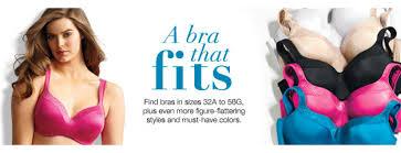 Vanity Fair Plus Size Bras Bra Fitting Tips From Vanity Fair Stylish Life For Moms