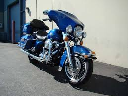2009 harley davidson flhtc electra glide classic motion