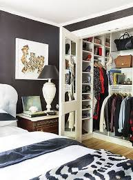 Exemplary Small Bedroom Closet Design H For Home Remodel Ideas - Bedroom with closet design