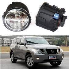nissan armada front bumper popular led bumper lights for nissan buy cheap led bumper lights