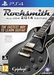 amazon black friday 2014 ps4 rocksmith 2014 edition with real tone cable ps4 amazon co uk