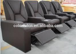 Cinema Recliner Sofa Home Cinema Sofa Www Energywarden Net