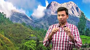 eastern and western ghats how western ghats are formed youtube