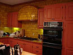 not just plain jane rebirth of an arts u0026 crafts style kitchen