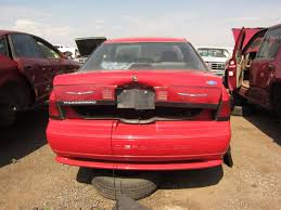 1989 Ford Thunderbird Junkyard Find 1990 Ford Thunderbird Super Coupe The Truth About