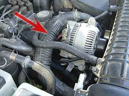 1997 ford ranger radiator duae manus how to change a thermostat on a v6 ford ranger