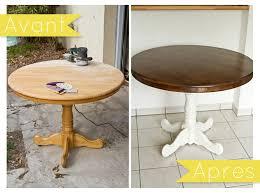 vernis table cuisine a w e 2 restaurer une table de cuisine