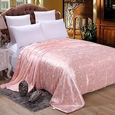 amazon com hellosy 100 pure long mulberry silk filled comforter