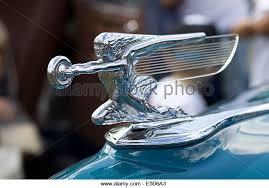 car ornaments on classic stock photos car ornaments on