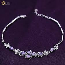 silver bracelet gift images China girls simple bracelet china girls simple bracelet shopping jpg
