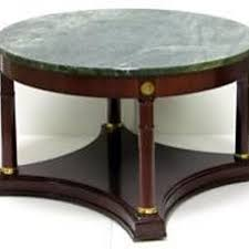 Bombay Coffee Table Find More Bombay Company Green Marble Top Coffee Table Regency
