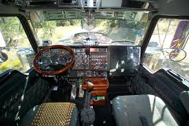 Semi Truck Interior Accessories Ten Four Magazine Trucking On Line Magazine For Truckers