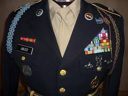 pictures on dress blues ribbon placement wedding ideas