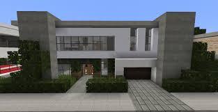 Modern Designs by Minecraft Modern House Designs 5 Youtube