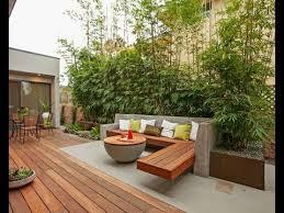 Bamboo Garden Design Ideas Bamboo Garden Design Idea Asian Landscaping Concept