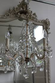 Marie Therese Crystal Chandelier Antiques Atlas Marie Therese 5 Arm French Chandelier