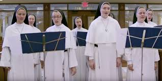 singing nuns release christmas album jesu joy of man u0027s desiring