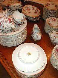 white china pattern 3939 meito norleans bone china rosanne floral set and 50 similar items