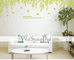 dream u0027s garden wall stickers u2013 wallstickerdeal com