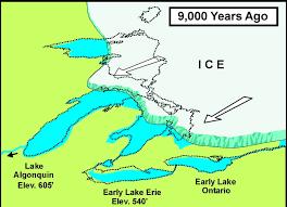 map of calumet michigan calumet shoreline