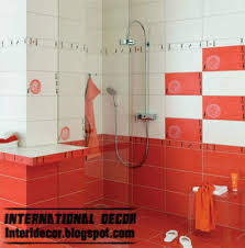 bathroom tiles design modern wall tile designs ideas for bathroom