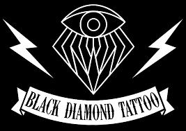 black diamond tattoo la tattoo shop in venice ca