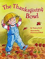the thanksgiving bowl