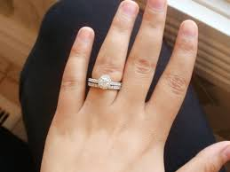 what are bridal set rings wedding ring sets yes yes its more ringporn weddingbee