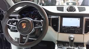 Porsche Macan S - porsche macan s interior photo on automoblog net
