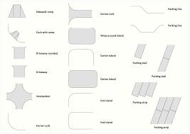 view interior design floor plan symbols home design popular fancy