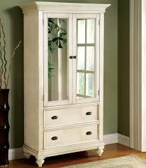Mirror Armoire Wardrobe Decor Home Furniture With Stylish Mirrored Armoire U2014 Jecoss Com