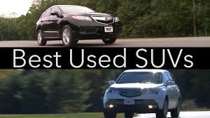 lexus used suv models consumer reports 2015 best used suvs consumer reports youtube