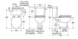 Width Of Standard Bathtub Dimensions Of A Standard Toilet Stunning Dimensions Of Standard