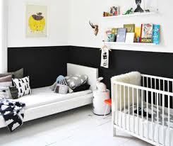 d o chambre enfant emejing deco noir et blanc chambre contemporary design trends 2017