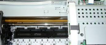 réparateur de canapé hp epson canon improviser la réparation de imprimante