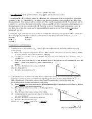 11 physics 8 18 worksheet week 16 fluids i fluid statics 1 we