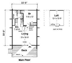 a frame floor plans house plans a frame cabin house design plans