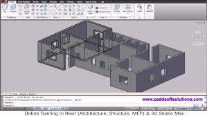 Design Your Dream House Autocad Modeling Tutorial Home Building Floor Plan Design Autodesk