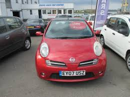 nissan micra convertible review used nissan micra c c convertible 1 6 pink 2dr in chatham kent