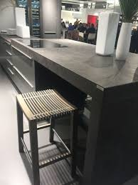 counter height kitchen island defying the standards custom countertop height kitchens