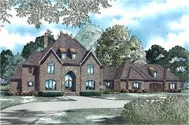 european style home plans house plan 153 1944 3 bdrm 4 380 sq ft european style luxury