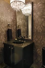 The Powder Room Chicago Chicago Condo U2014 Pruchno Lawrence Architects