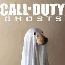 Call Of Duty Ghosts Meme - cod ghosts dog call of duty dog know your meme